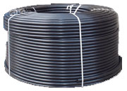 HDPE PIPES – TELECOM DUCTS FOR LST NETWORKS AND TELECOM