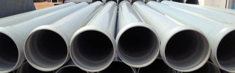 TUBES PVC – ASSAINISSEMENT TROIS CLASSES DE RIGIDITÉ DISPONIBLES: CR2 – CR4 – CR8