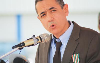 DANS L'UNIVERS DU SERVICE NEGOCE M. Sami EZZEDINE EXPLIQUE TOUT