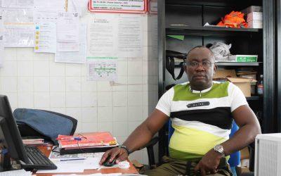 PROJET PIAEPAL  PIAEPAL: Programme Intégré pour l'Alimentation en Eau Potable  et Assainissement de Libreville